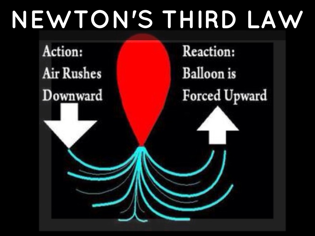 Newton's Laws of Motion Jacie Andrews by Jacie Andrews