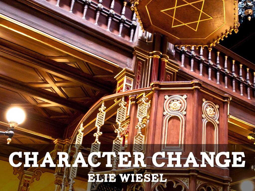 elie change