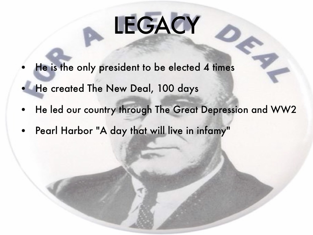 great depression new deal what lead The great depression and the new deal the collapse of the bull market bull market - the 1920s saw a steady surge in the value of stocks, with total values almost tripling across the decade.