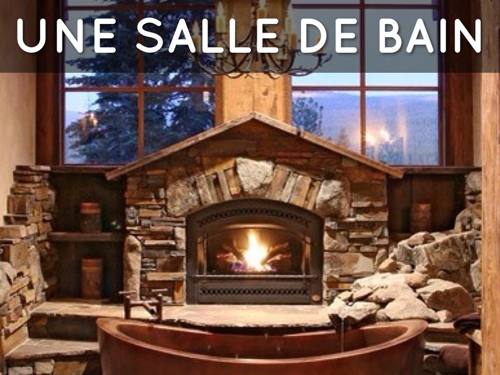 Ma maison de r ve by meaghan burns for Chambre de bain de reve