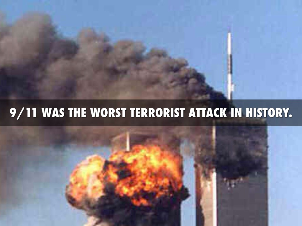 justification for the 911 attacks essay To find out more about e-ir essay awards can torture be justified in order to protect human rights from terrorist threats introduction the terrorist attacks on.