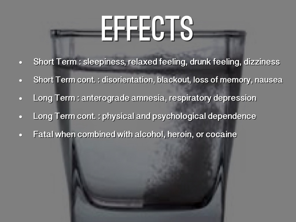 the instant psychological and long term effects of cocaine