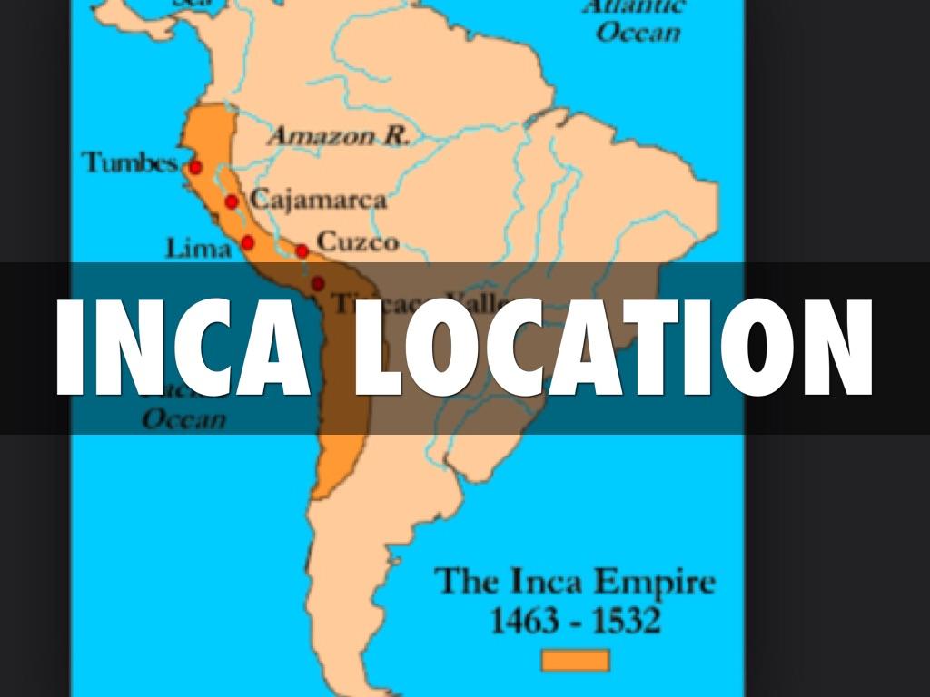 Inca And Aztec Empire by Stanley Acosta