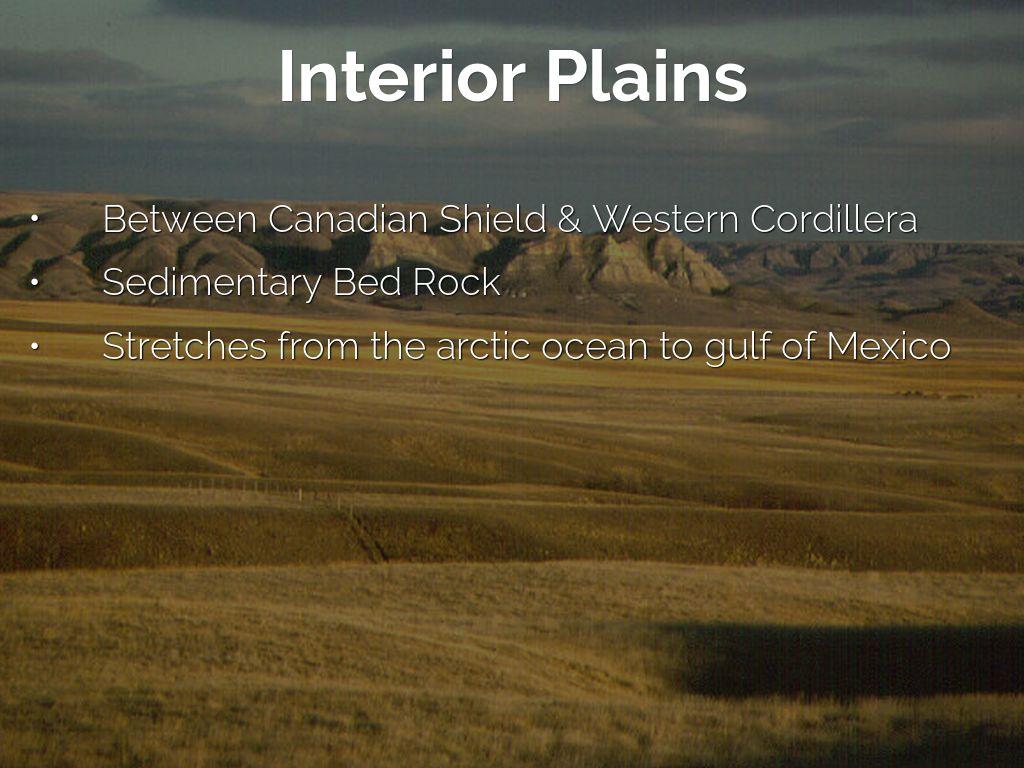 Interior Plains by dhaliwalgur77