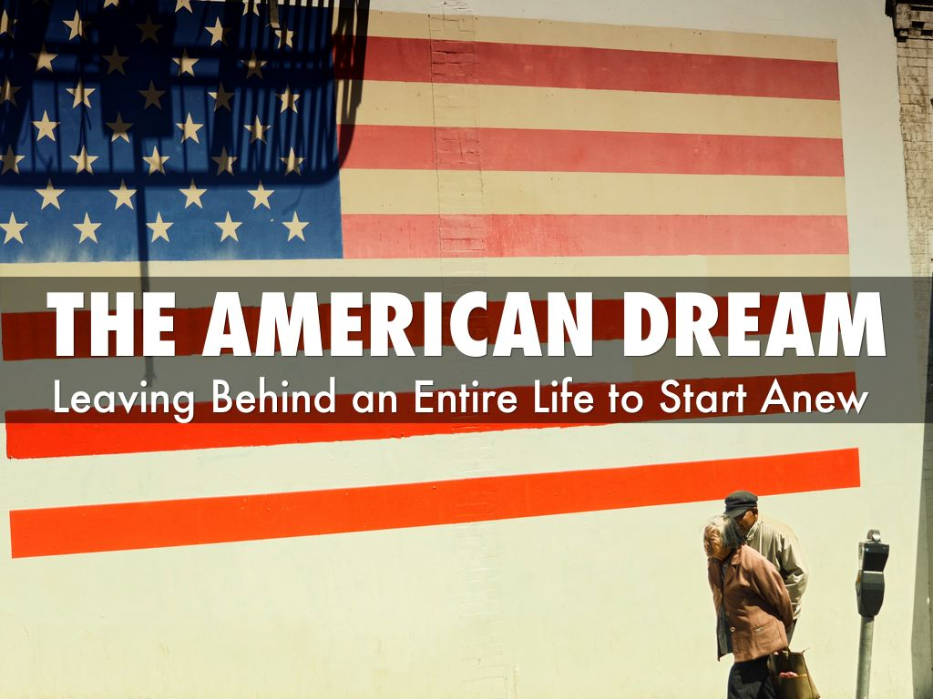 the puritans idea of the american dream Regardless of race, religion, or gender, the american dream became an  the  american dream: a short history of an idea that shaped a nation,  puritans  arrived in a land occupied by native americans and started their.