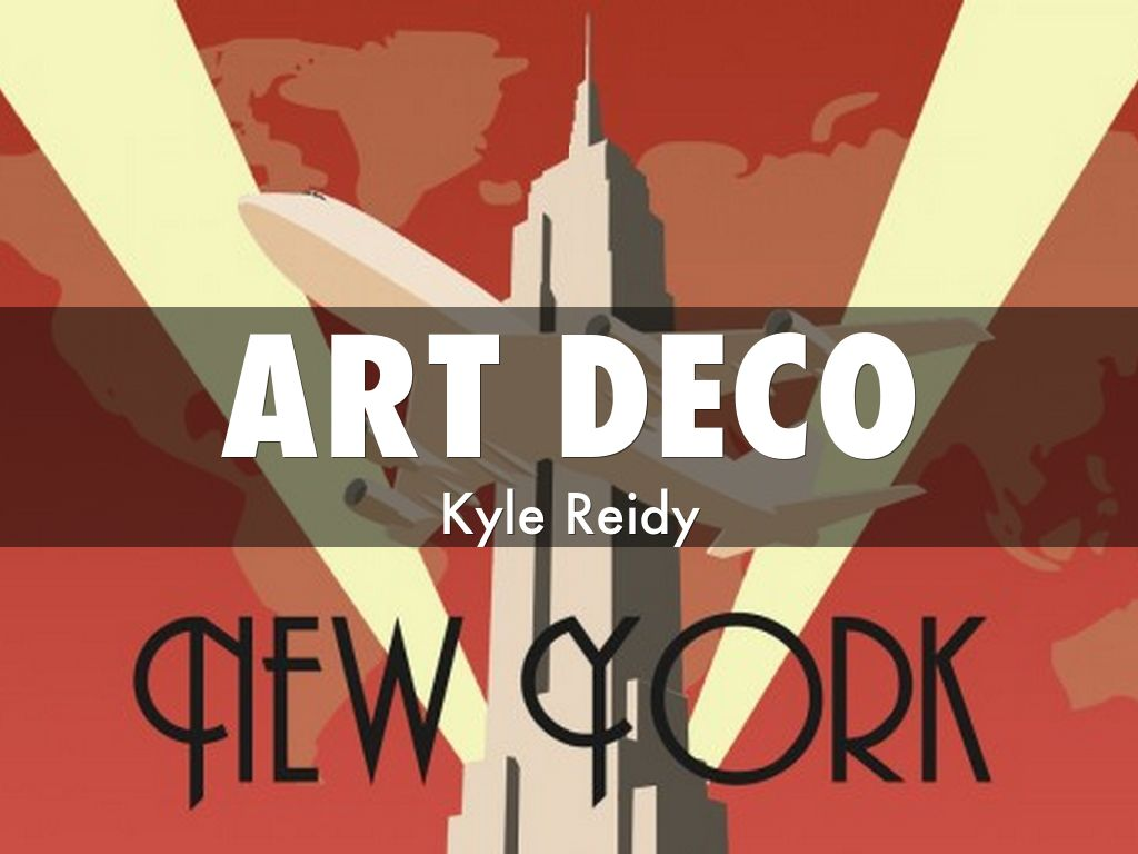 Art deco by kreidy16 for Art deco origin
