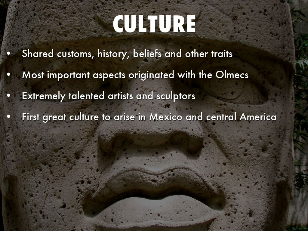 Olmec culture by oneills class 3 publicscrutiny Image collections