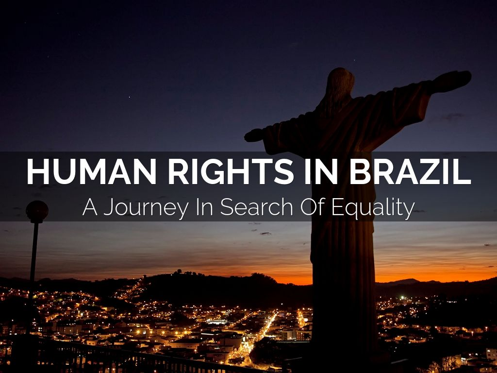 human rights in brazil The court found that brazil had violated the right to justice by not adequately investigating the cases and withholding information, and that the 1979 amnesty law runs counter to brazil's obligations under international law and cannot be used to block prosecutions in cases of grave human rights violations.