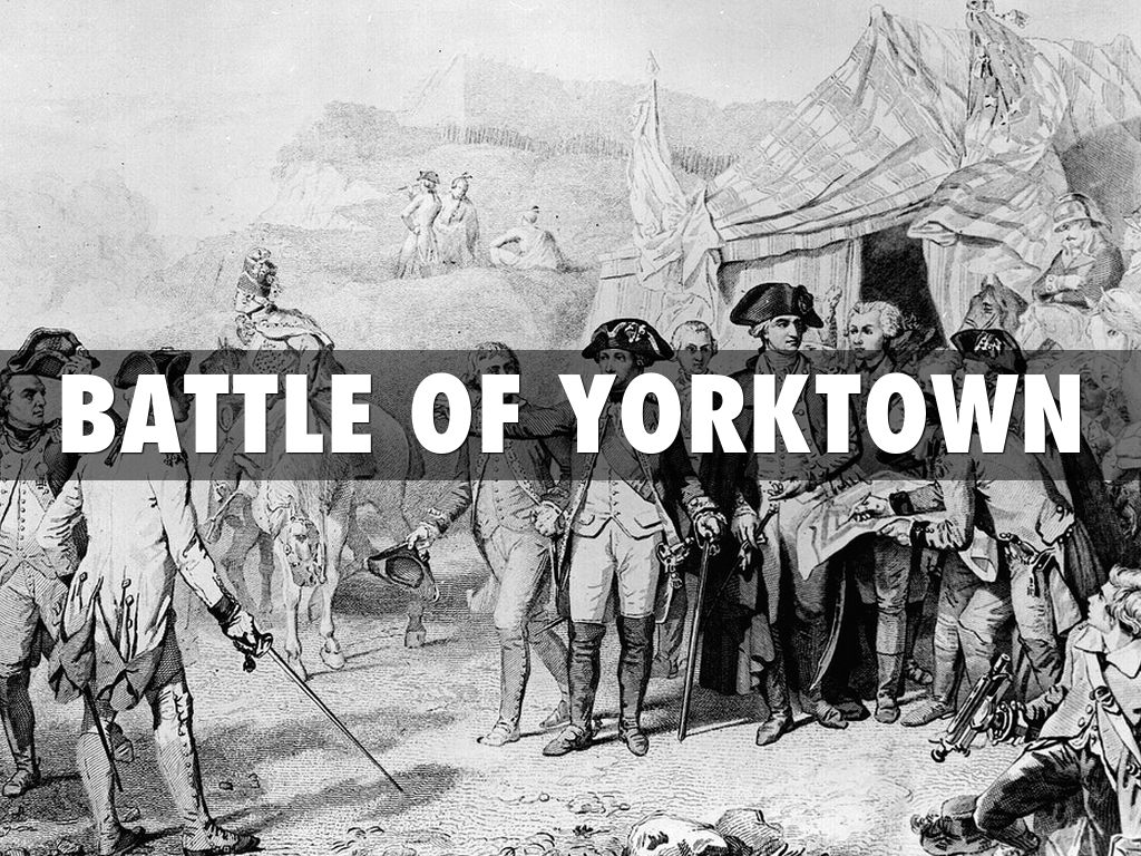 battle of yorktown analysis Battle of yorktown 1398 words | 6 pages cadet flake 11-18-2014 battle analysis rotc siege of yorktown the revolutionary war was a dreadful war leaving almost 70,000 us and british soldiers dead or wounded.