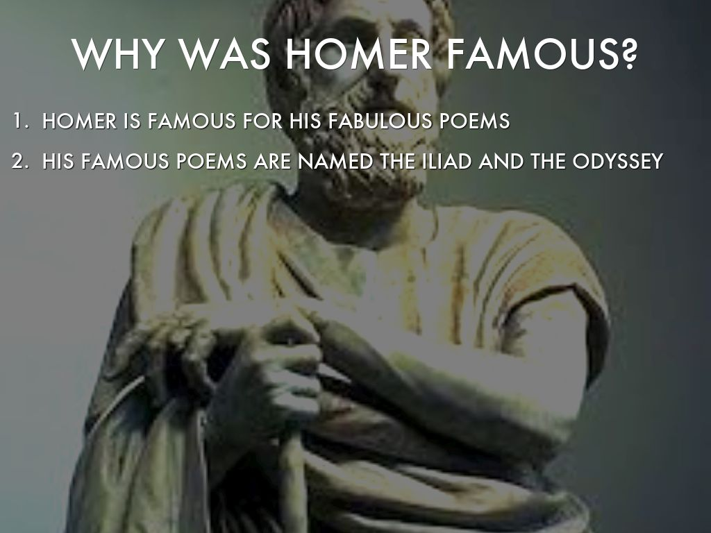 homer and hesoid Homer used the alphabet to write the iliad and the odyssey who was hesiod greek literature quatrus study guides, july 10, 2017 web.
