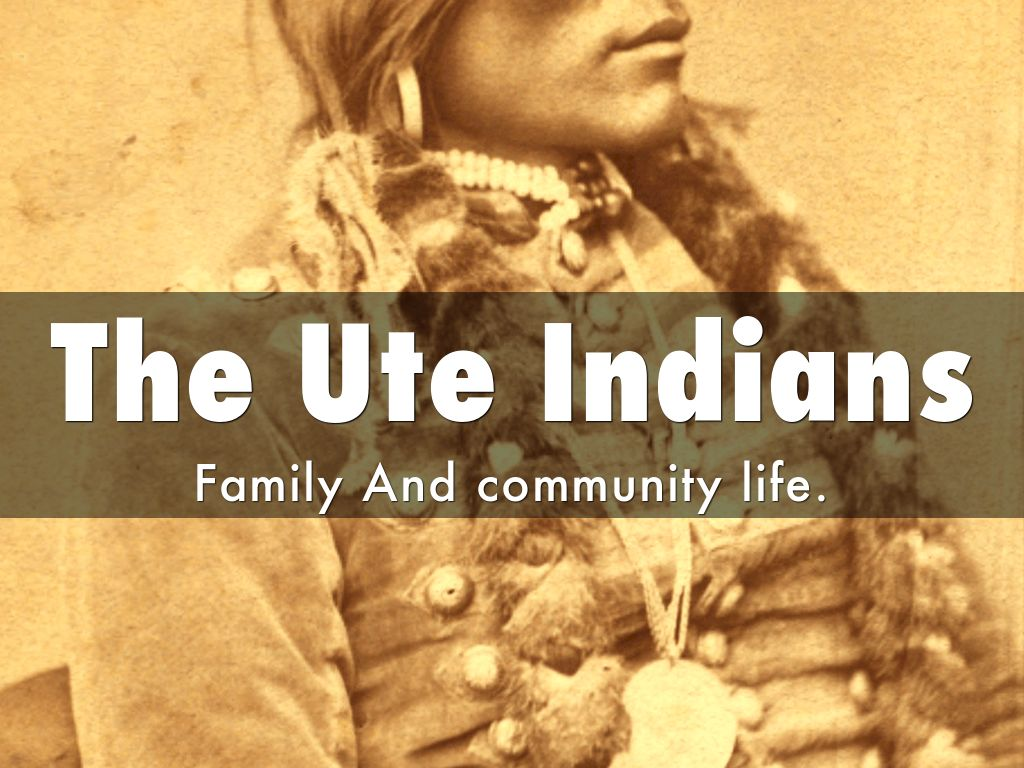 an introduction to the history of the ute indians Explore jerold collings's board ute on pinterest | see more ideas about native american, native american indians and native americans.