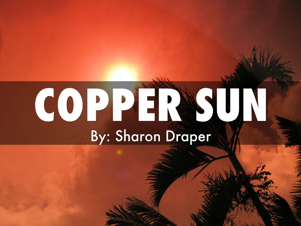 Copper Sun by katherinewright47
