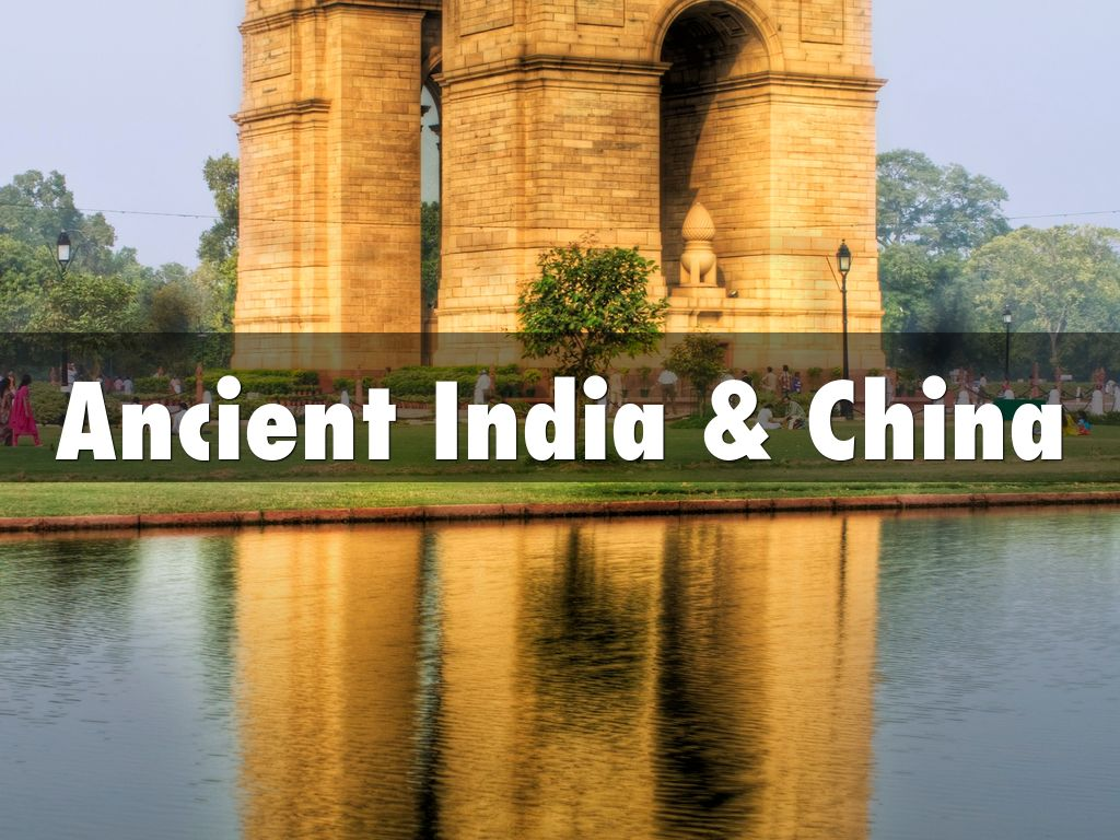 Ancient india china by denise stallings slide notes publicscrutiny Images