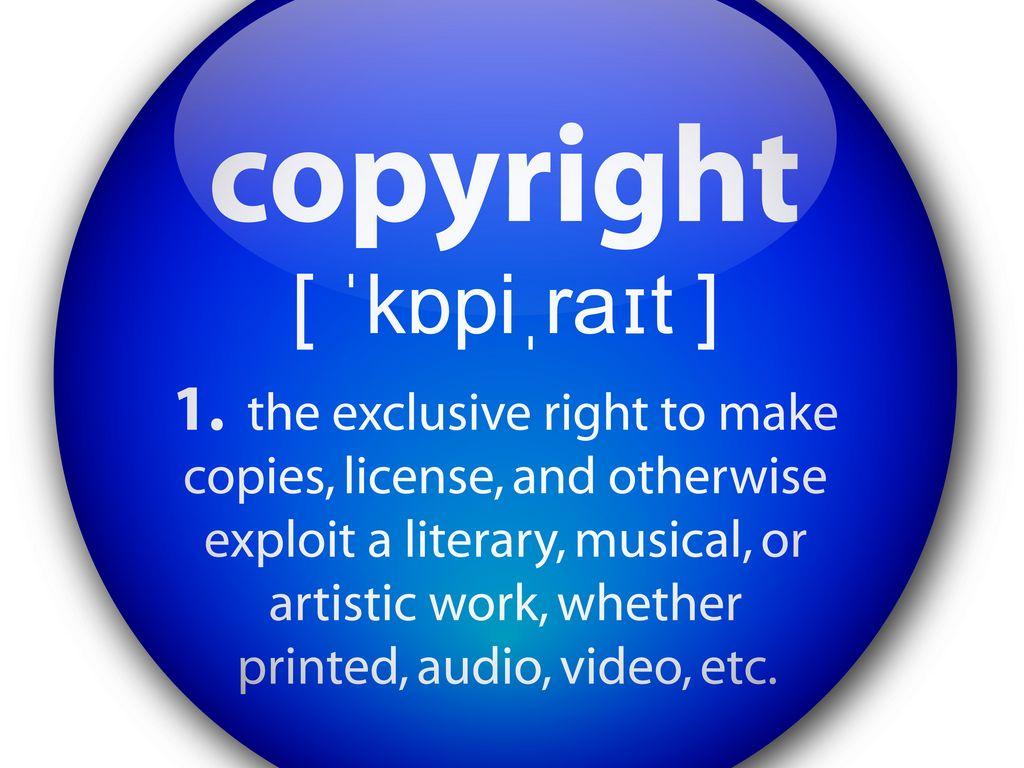 copyrights essay