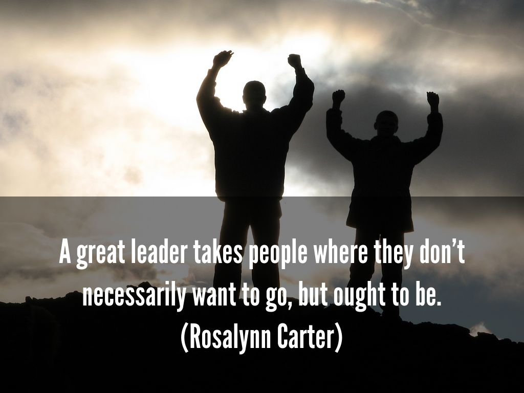 takes leader Leadership competencies leadership: applies leadership competencies to successfully execute strategy • visioning takes a long-term view and acts as a catalyst for organizational change builds a shared.