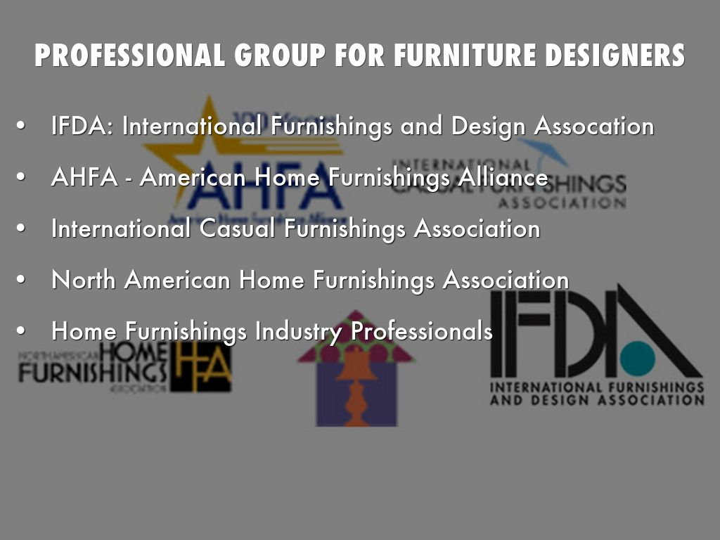 Furniture Designer By Missyceci