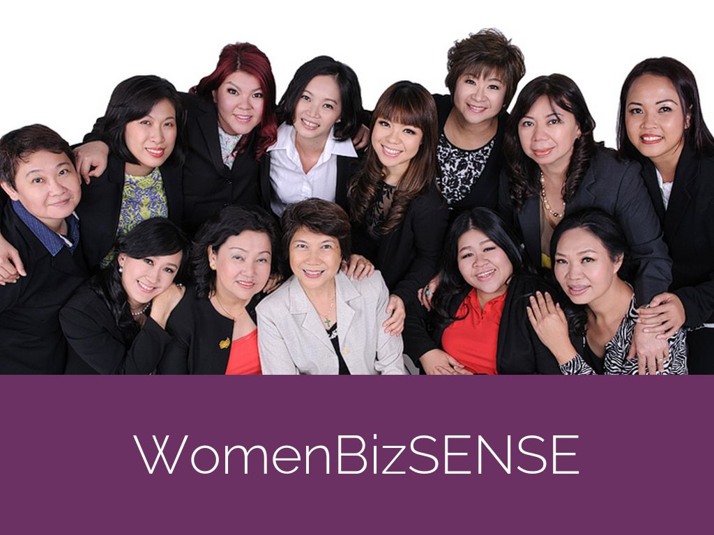 Speech Given During WomenBizSENSE 9th Anniversary Hi-Tea