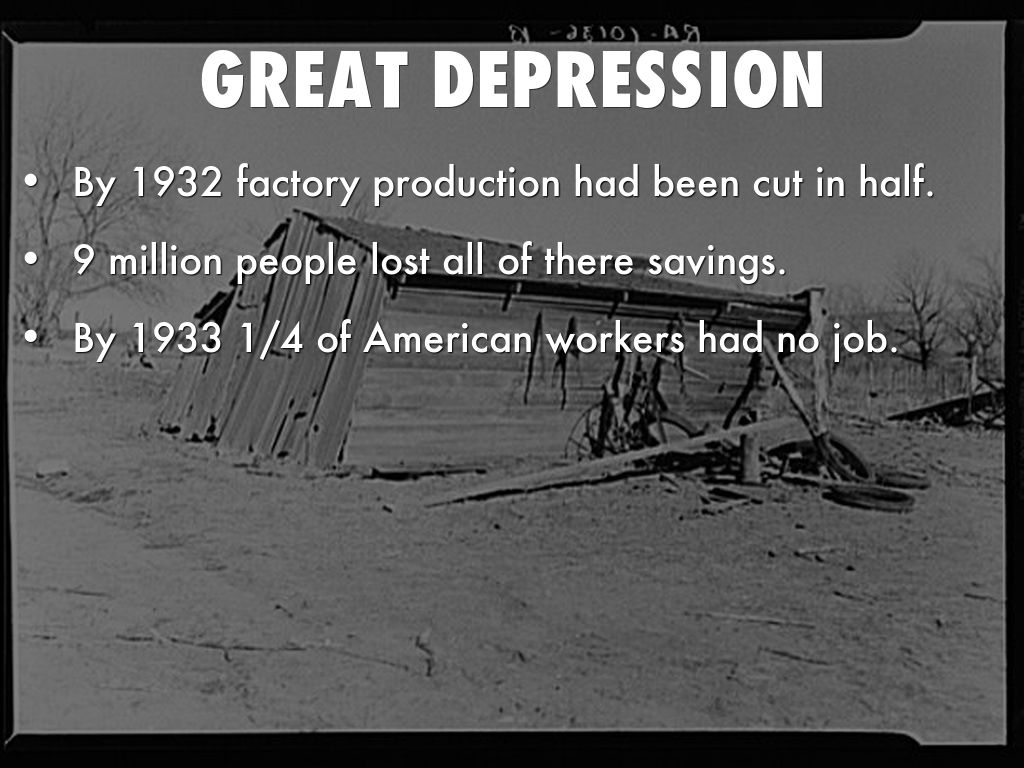 the welfare programs of the great depression The new deal was a sweeping package of public works projects, federal regulations, and financial system reforms enacted by the us federal government in an effort to help the nation survive and recover from the great depression of the 1930s the new deal programs created jobs and provided financial.