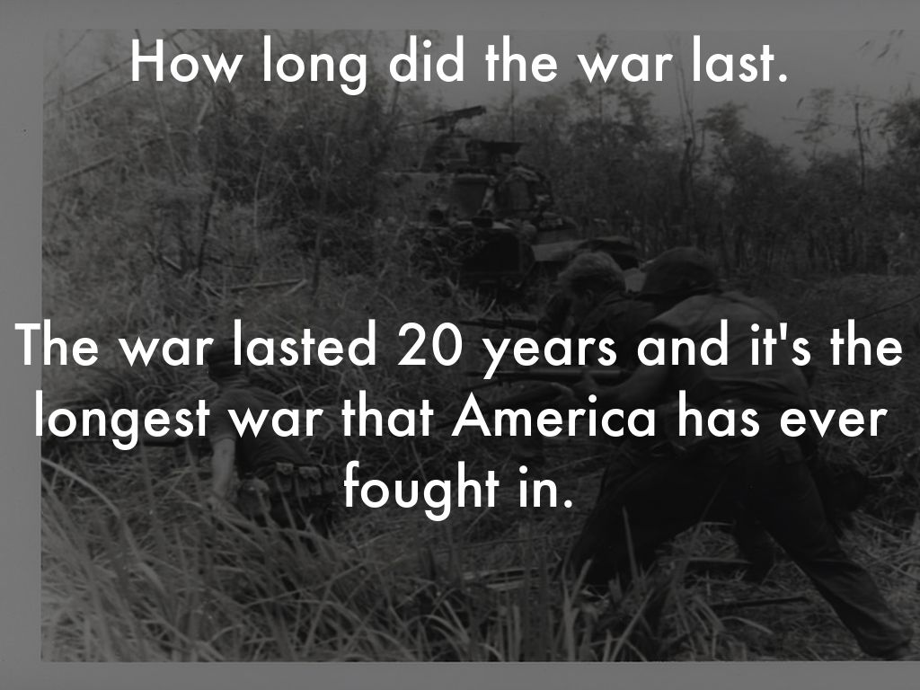 How long was the longest war in the history of mankind and between which countries