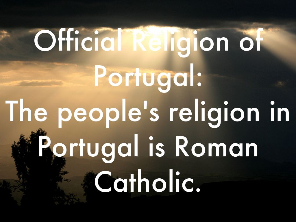 Portugal By Monroe Knowles