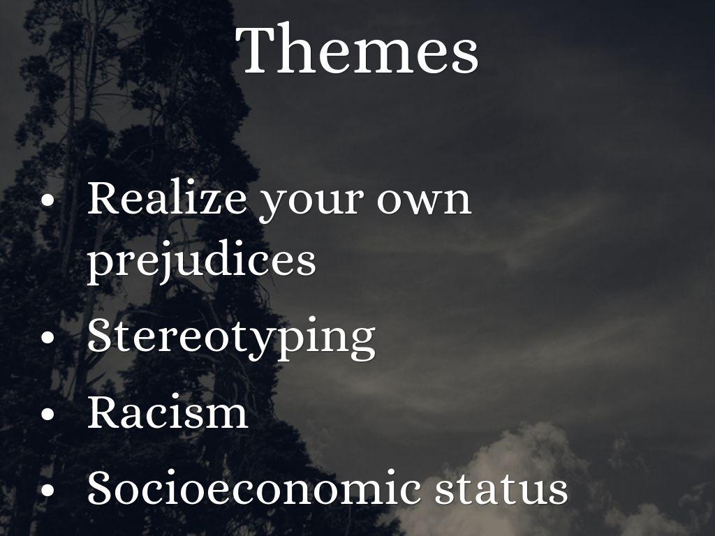 recitatif racial stereotyping