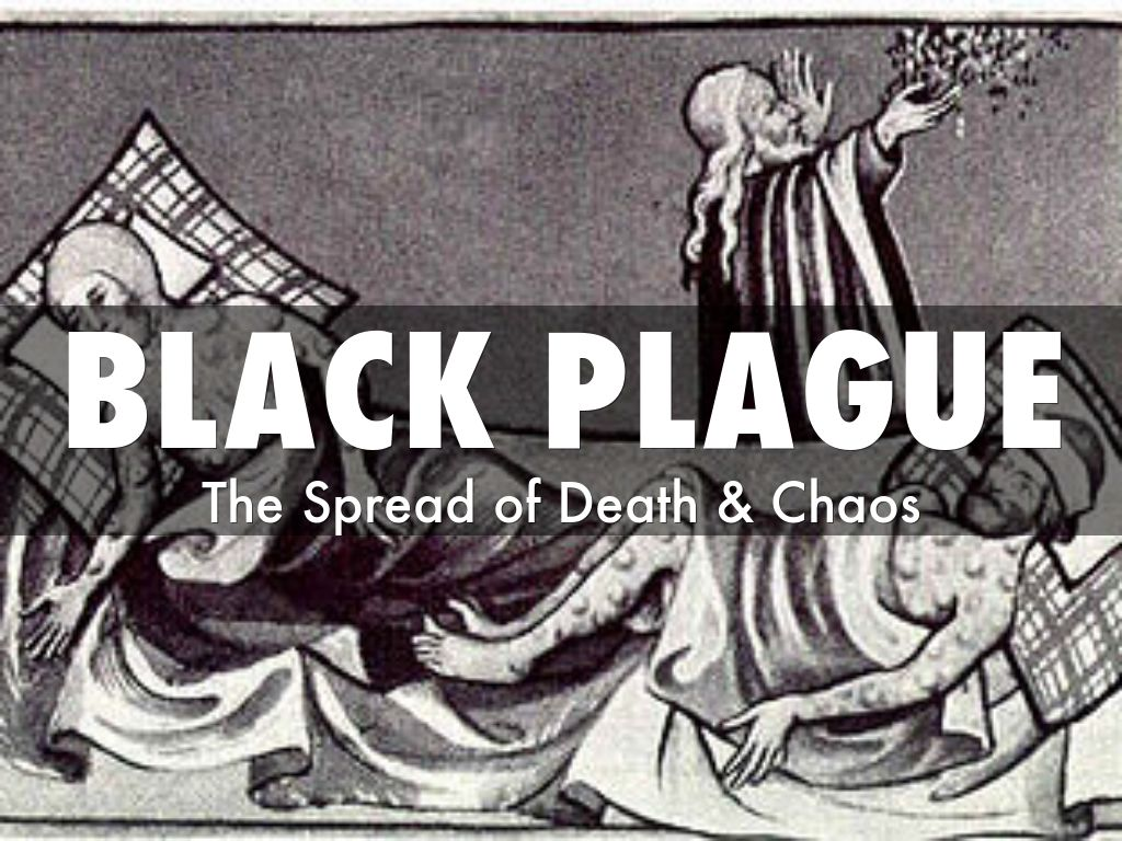 Religious Beliefs - THE BLACK DEATH