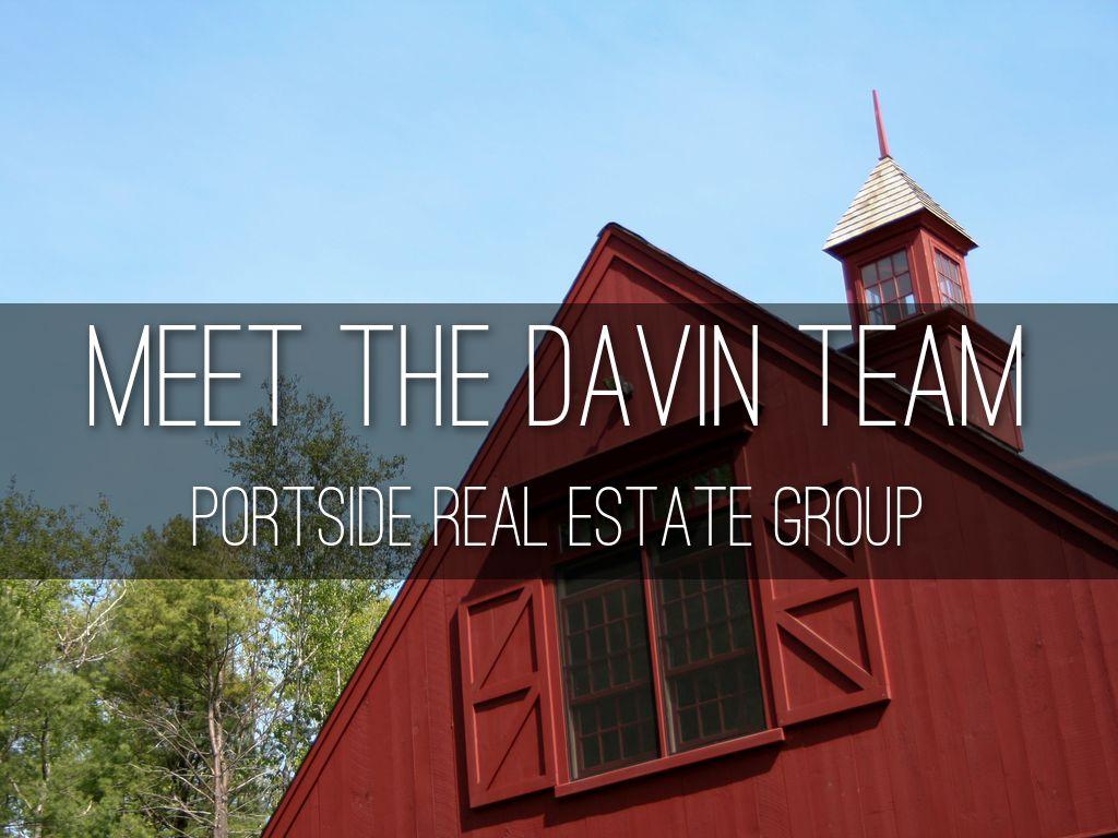 Meet the Davin Team