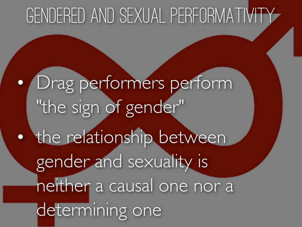 sex and gender and relationship between them Identity is not only about how individuals see themselves but also about how others see them relationships with (browne, 2008) gender differences: sexual.