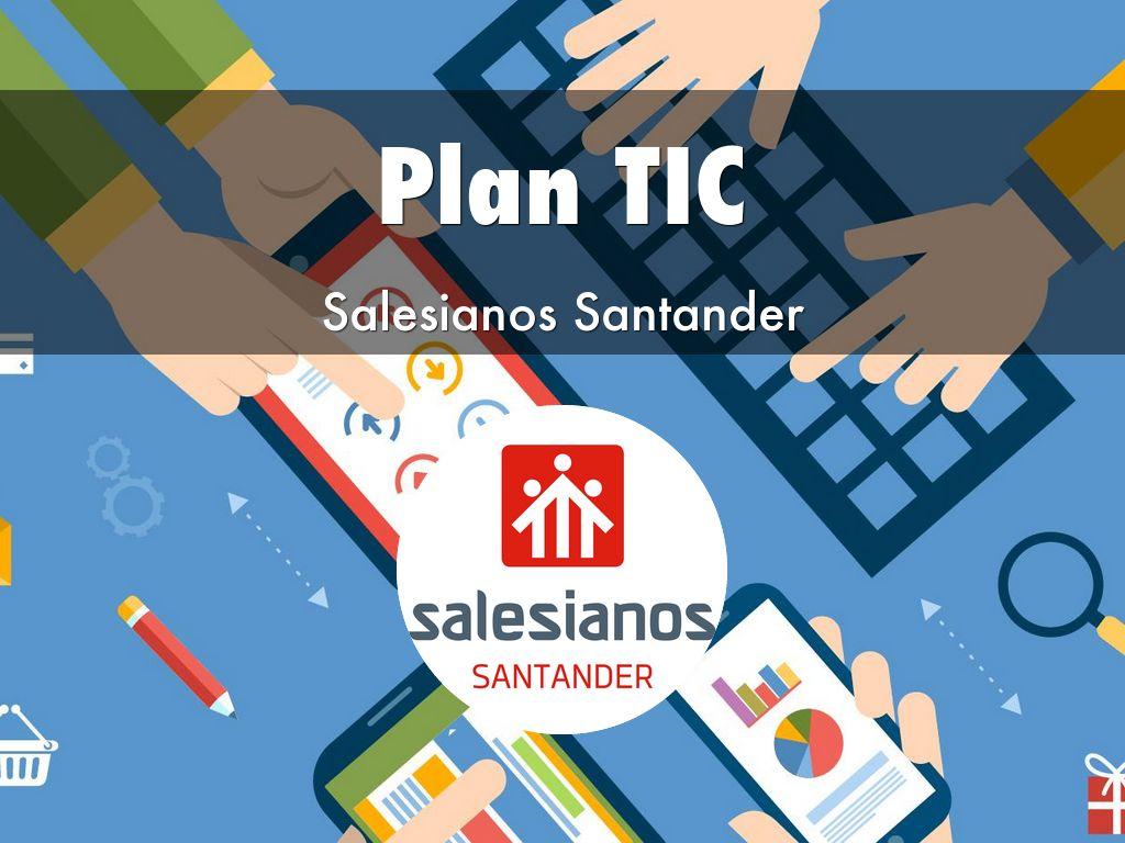 Plan TIC