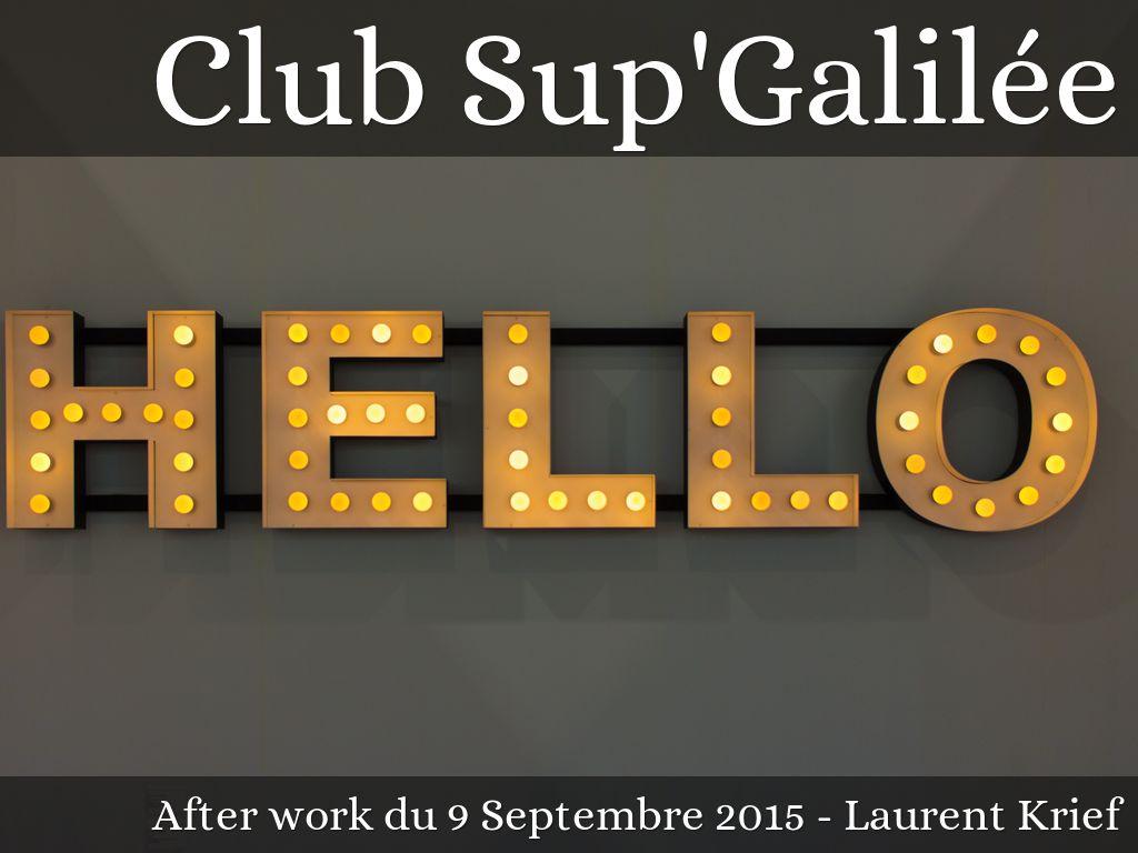 Sup'Galilée 9 SEPT 2015 V4