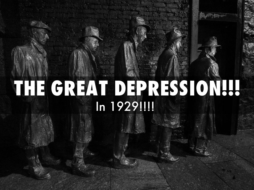 the great depression occur causes All of the following were causes of the great depression except: unequal distribution of wealth a drop in agricultural production in the mid-1920s.