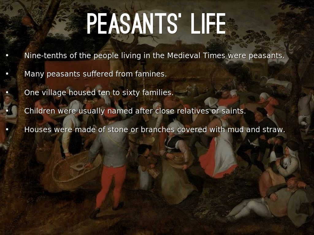 life as a peasant essay Looking around, we find a great deal of confusion in present-day india, especially in the hindi press, as regards 'peasant' quite often it is used.