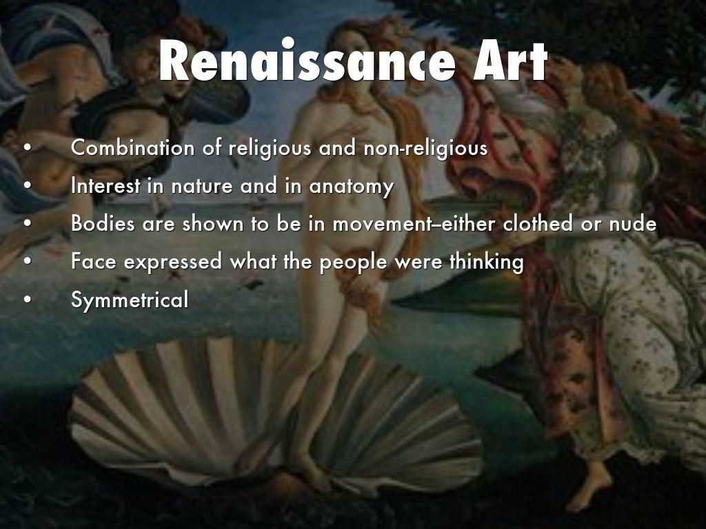 The Renaissance By Bona Choi
