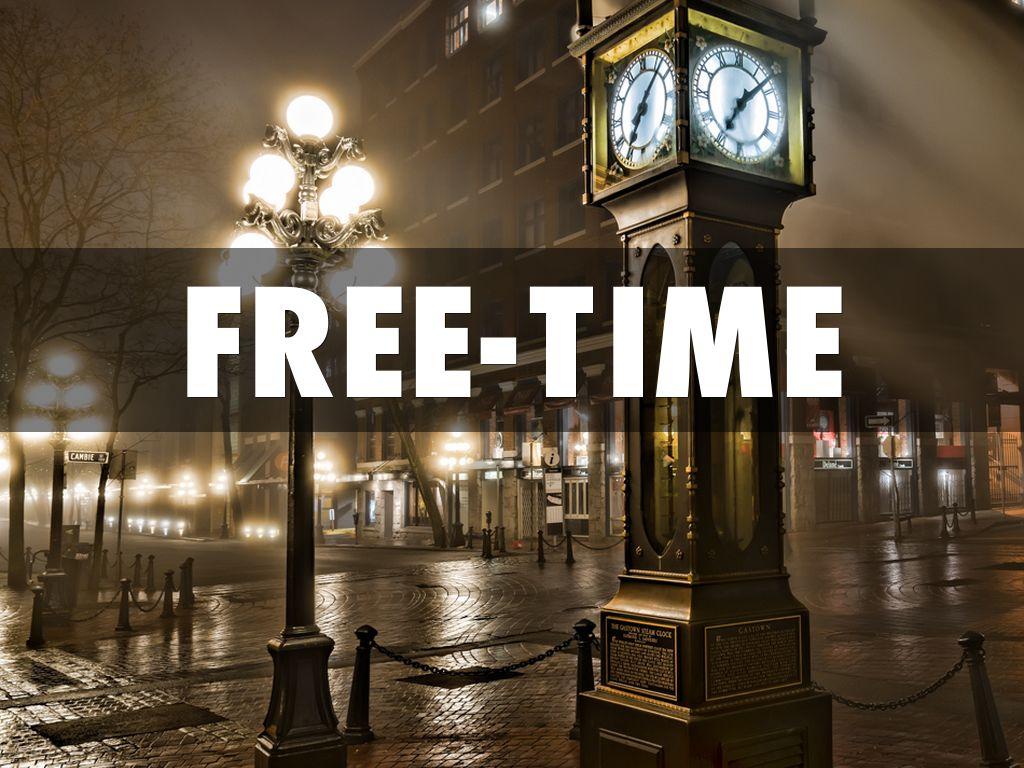 'Free-time'