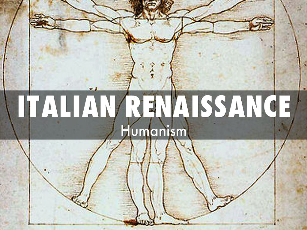 humanism in the renaissance period The renaissance period is ranked among the most influential periods in the history of europe, and it took place between 1300 and 1700 it is considered as the cultural link from the middle ages to modern history.