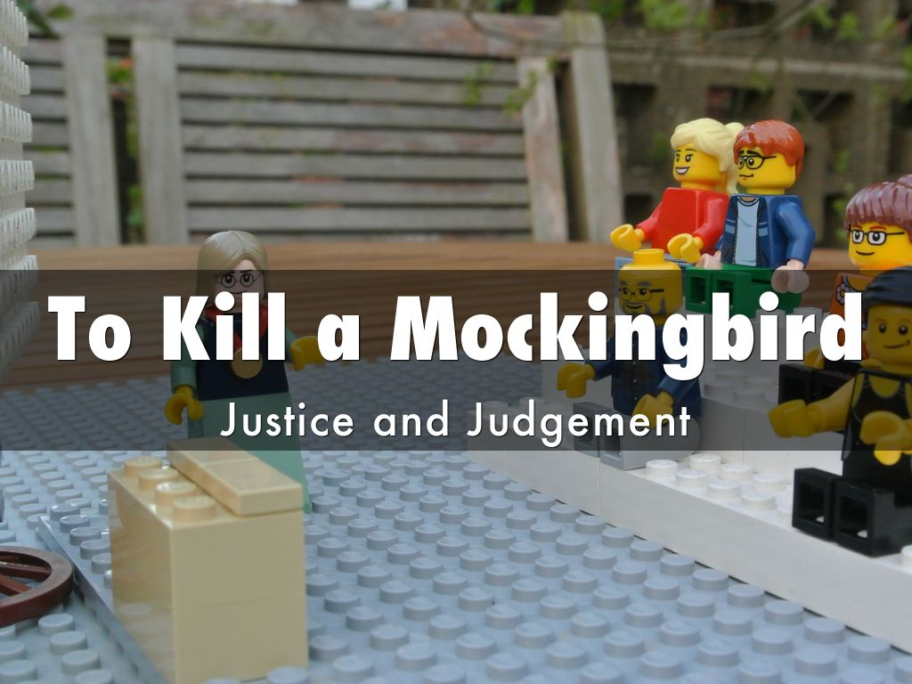 to kill a mockingbird quotes justice