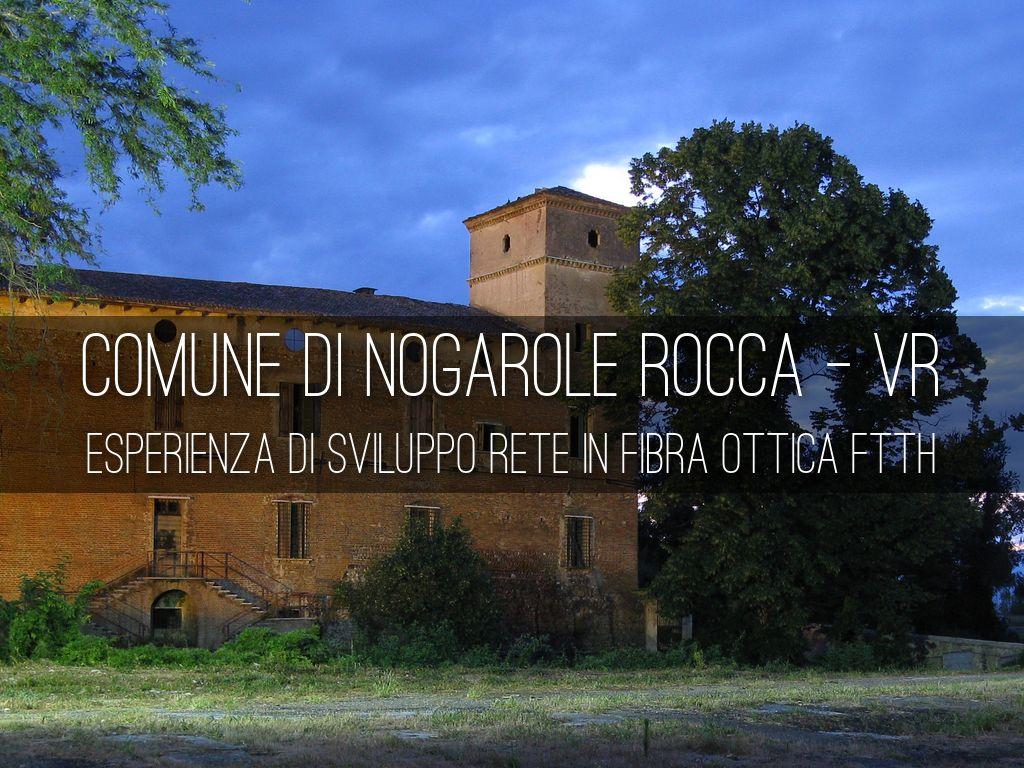 Comune di Nogarole Rocca - VR