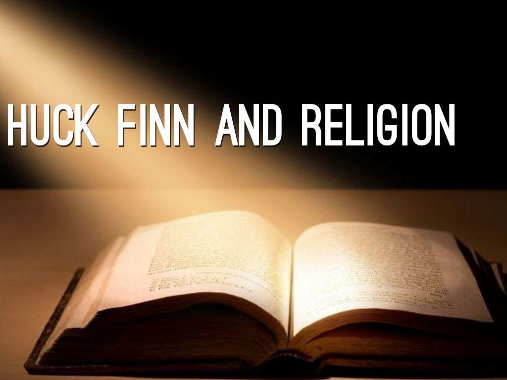 AP Literature Huck Finn