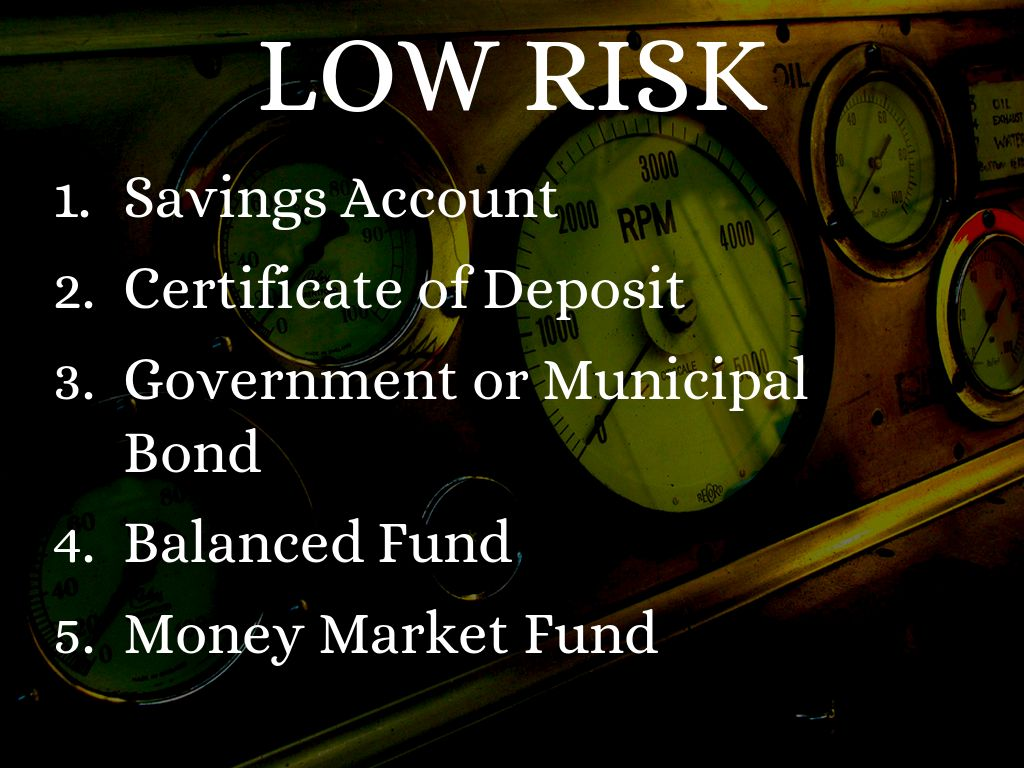 Investing tt by 17bensstra low risk savings account certificate of deposit 1betcityfo Images