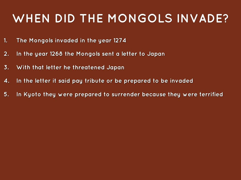the monguls History of the mongols including kublai khan, the last great khan, in persia and mesopotamia, the il-khans of persia, pax mongolica and silk road, decline of mongol power.