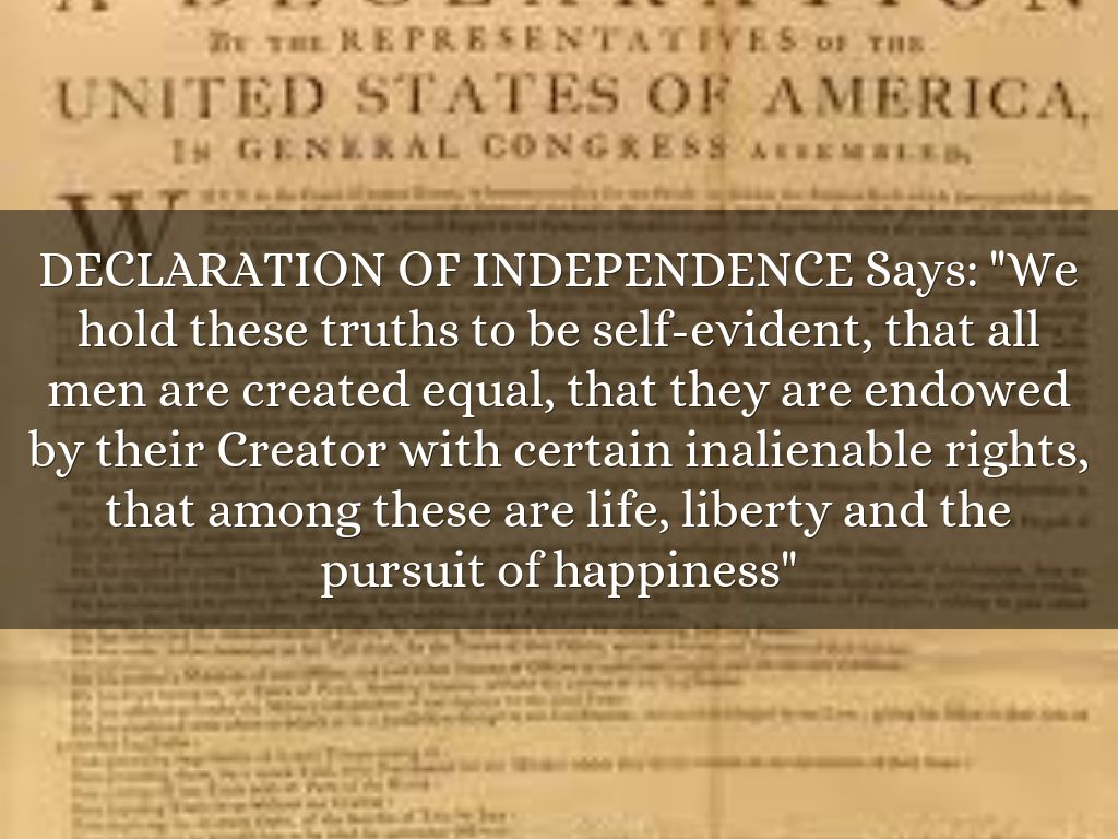 all men are created equal essay The declaration of independence we hold these truths to be self-evident, that all men are created equal, that they are endowed by their creator with certain unalienable rights, that among these are life, liberty and the pursuit of happiness.