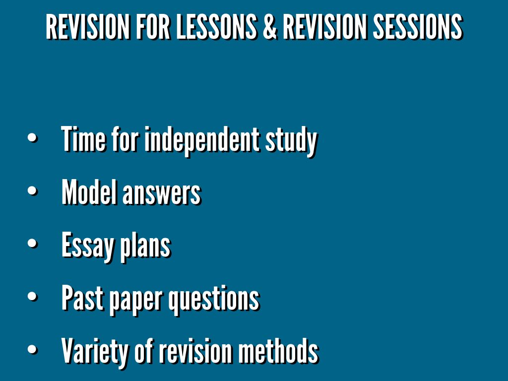 personal essay lessons Writing from experience (grades 7-12) provide examples of the many ways in which fiction writers draw on their personal drafting and revising essays lesson.