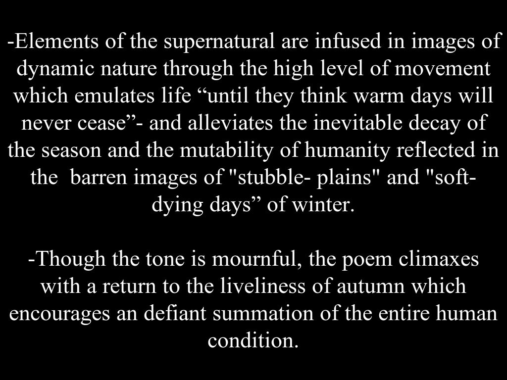 romanticism in keats poetry
