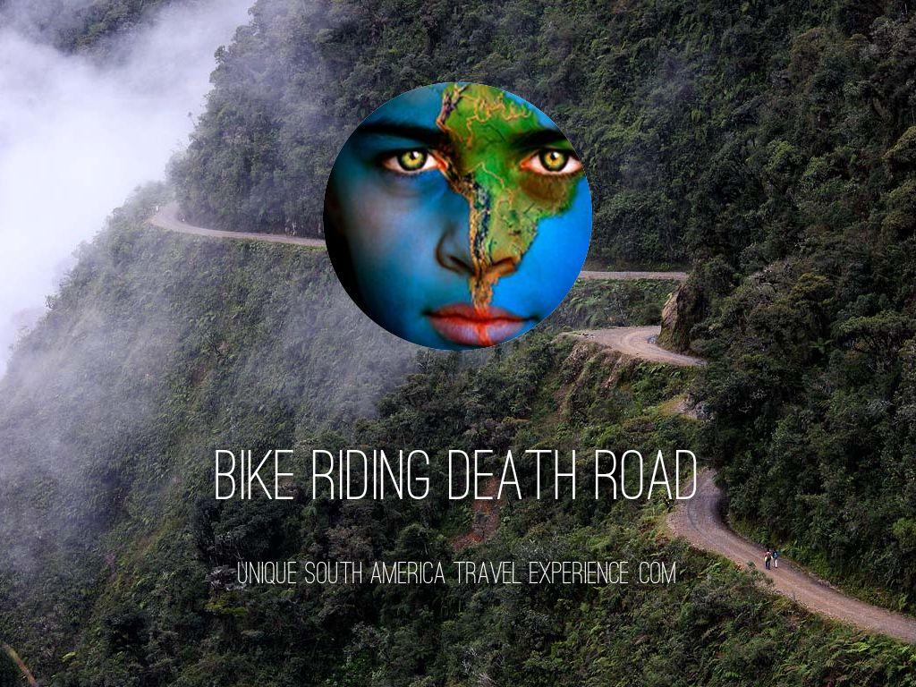 World's Most Dangerous Road