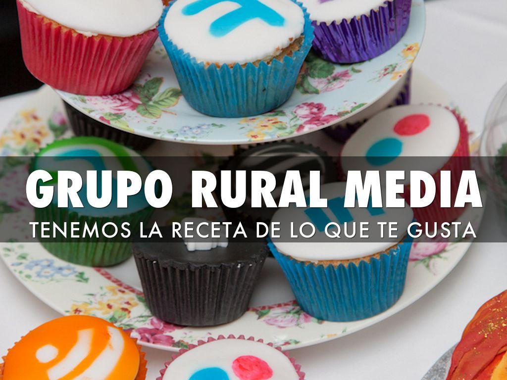 Grupo Rural Media