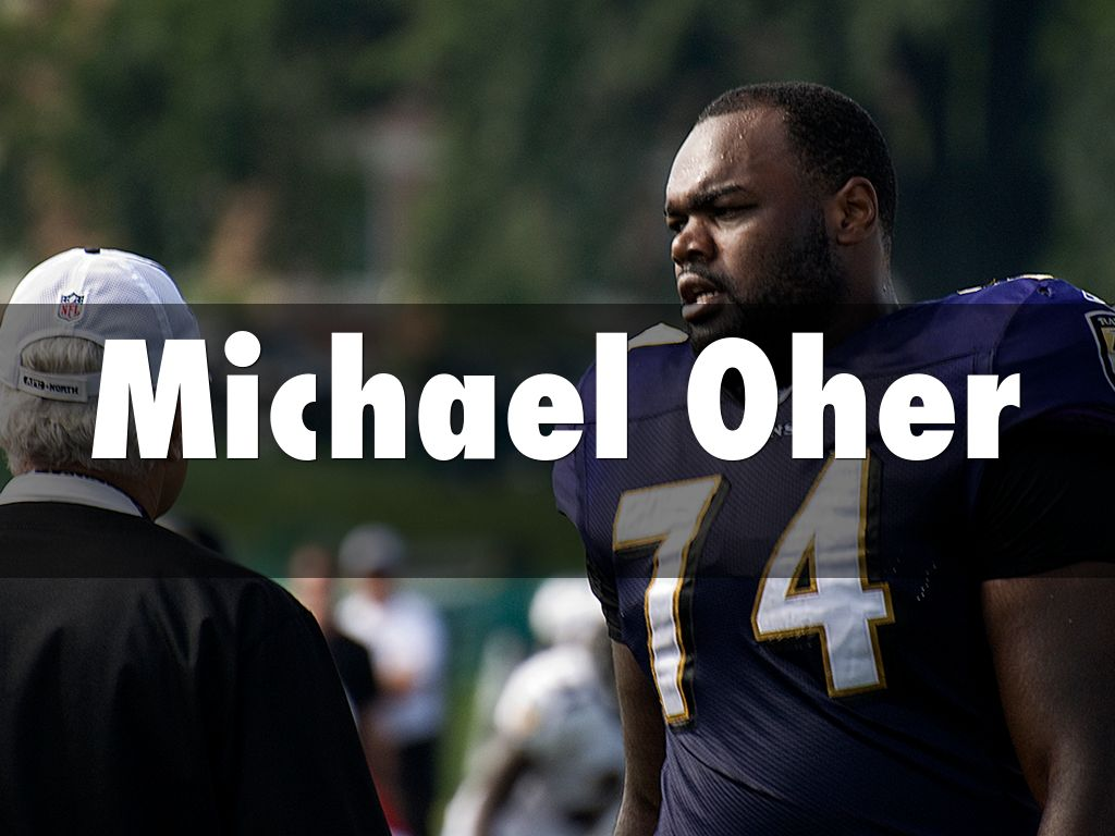michael oher character description The blind side is a compelling, feel great drama that tells the true story of michael oher, a homeless young man who is welcomed into a christian family.