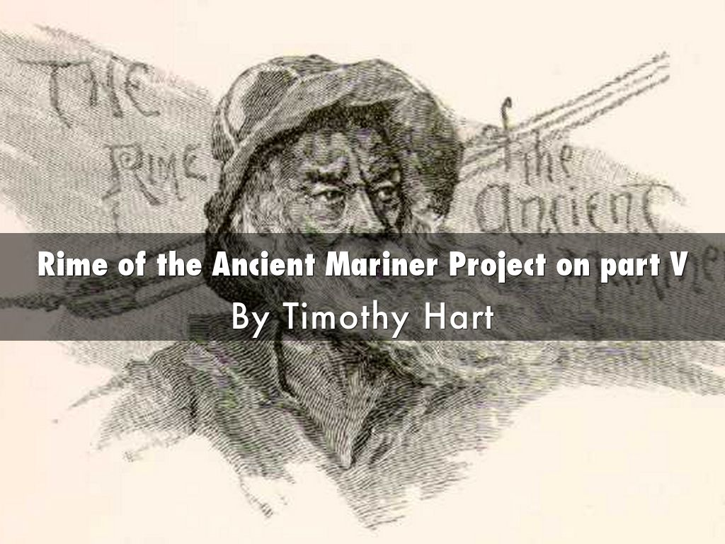 Rime of the ancient mariner project on part v by rime of the ancient mariner project on part v biocorpaavc Images