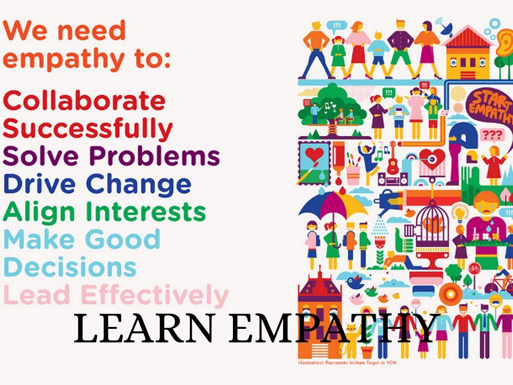 empathetic listening essay