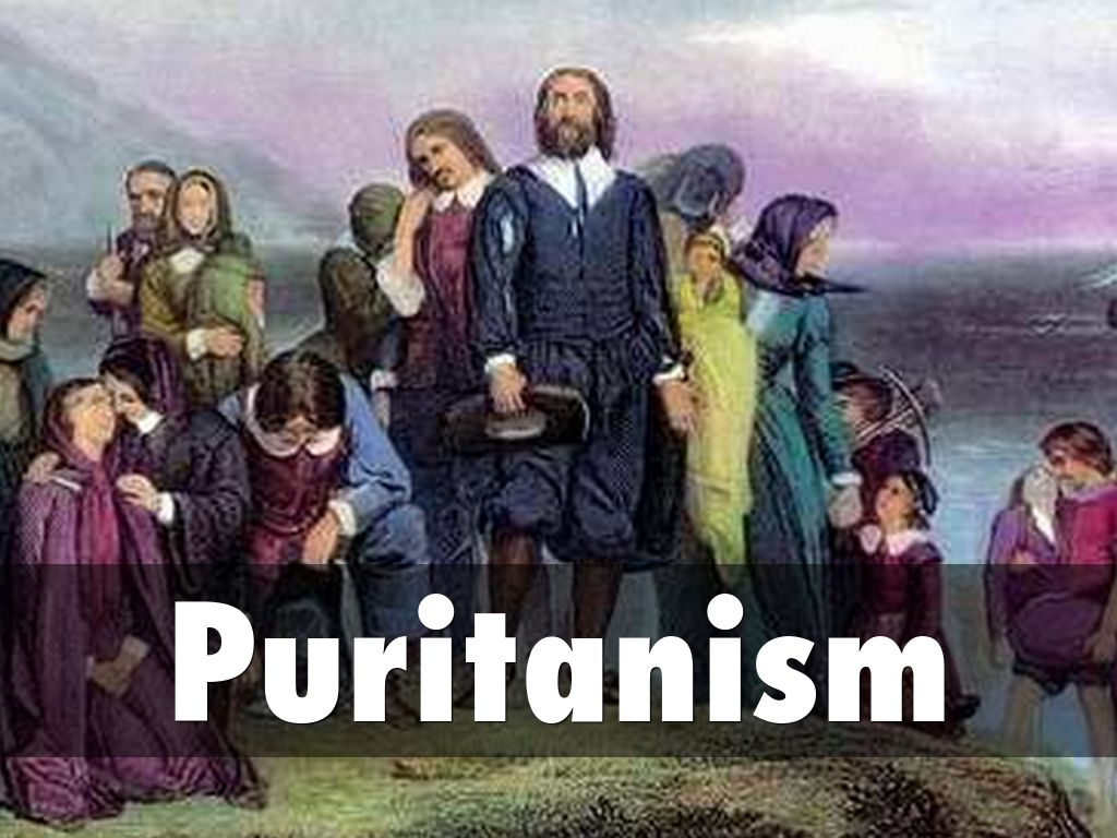 puritans belief of god s intervention The sermon is generally about being attentive to god's interventions in personal   early modern urban sermons shaped experiences of belief such that their  it  is well known, of course, that many english puritans distrusted theater for its.