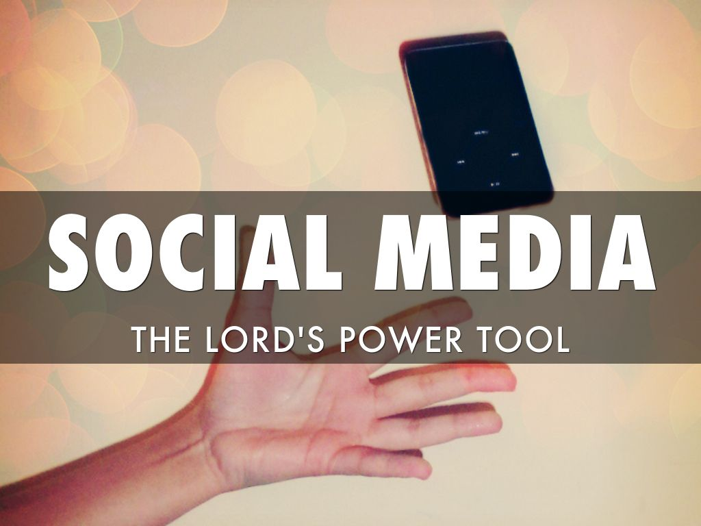LDS Social Media Training
